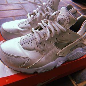 Nike air Huarache Run's 👟💯